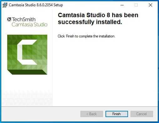 Hướng dẫn nhập Key Camtasia