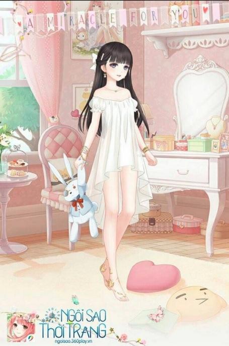 tải game ngôi sao thời trang miễn phí về cho máy tính