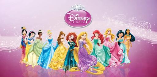 Game các nàng công chúa Disney xấu xí trong buổi thử vai 4