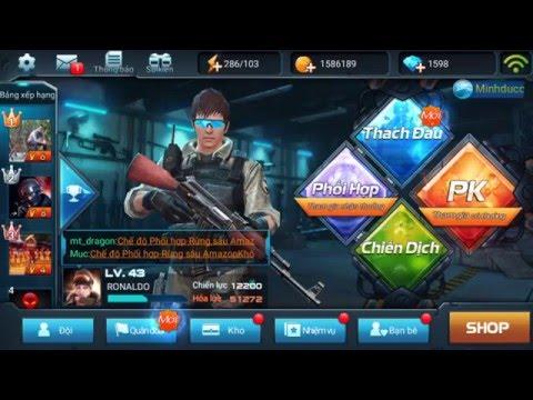 Tải game chiến dịch huyền thoại phiên bản mới nhất