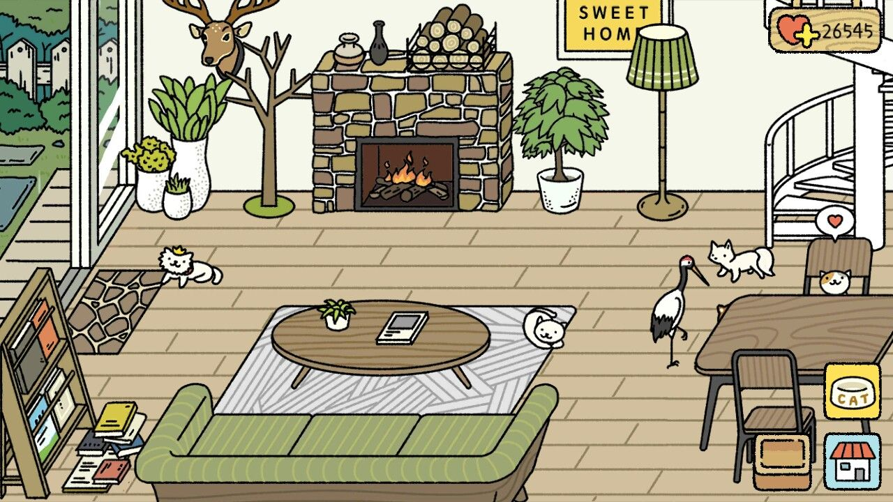 hack adorable house 2