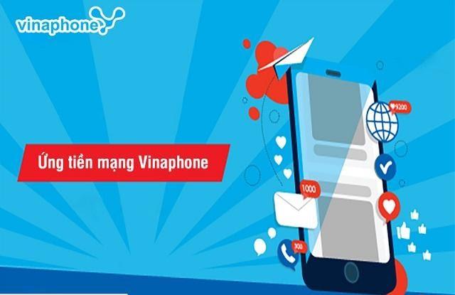 Ứng tiền khi sử dụng sim Vinaphone như thế nào là chuẩn xác nhất