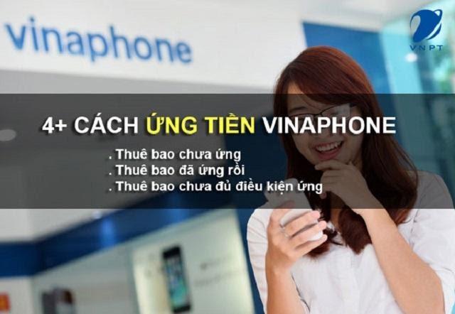 Những lưu ý khi khách hàng ứng tiền cho thuê bao Vinaphone mà bạn cần biết