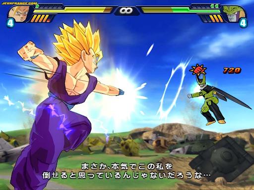 Download game dragon ball z budokai tenkaichi 3 giả lập dolphin 3