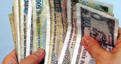 Ảnh 3: Nằm mơ được người khác cho tiền lẻ